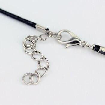 Teen Wolf triskel Necklace Werewolf Boy Pendant Necklace Jewelry Metal Delicate Accessories for Men Women Cosplay 5