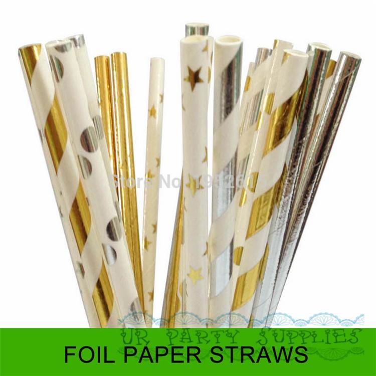 20160229-Foil Paper Straw (12)