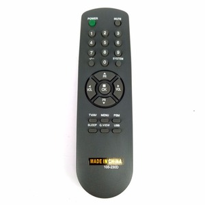 Image 1 - New Replacement 105 230D 105 230M For ZENITH For Goldstar TV Remote Control Fernbedienung