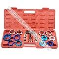 21 ШТ. Кривошипно Уплотнение Remover & Installer Kit Универсальный уплотнения 27 мм-58 мм коленчатого вала