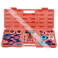 21 UNIDS Crank Sello Remover y Kit de Instalación Universal seals 27mm-58mm cigüeñal