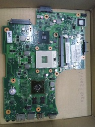 V000218030 L650 L655 HM55 full test lap  connect board connect with motherboard