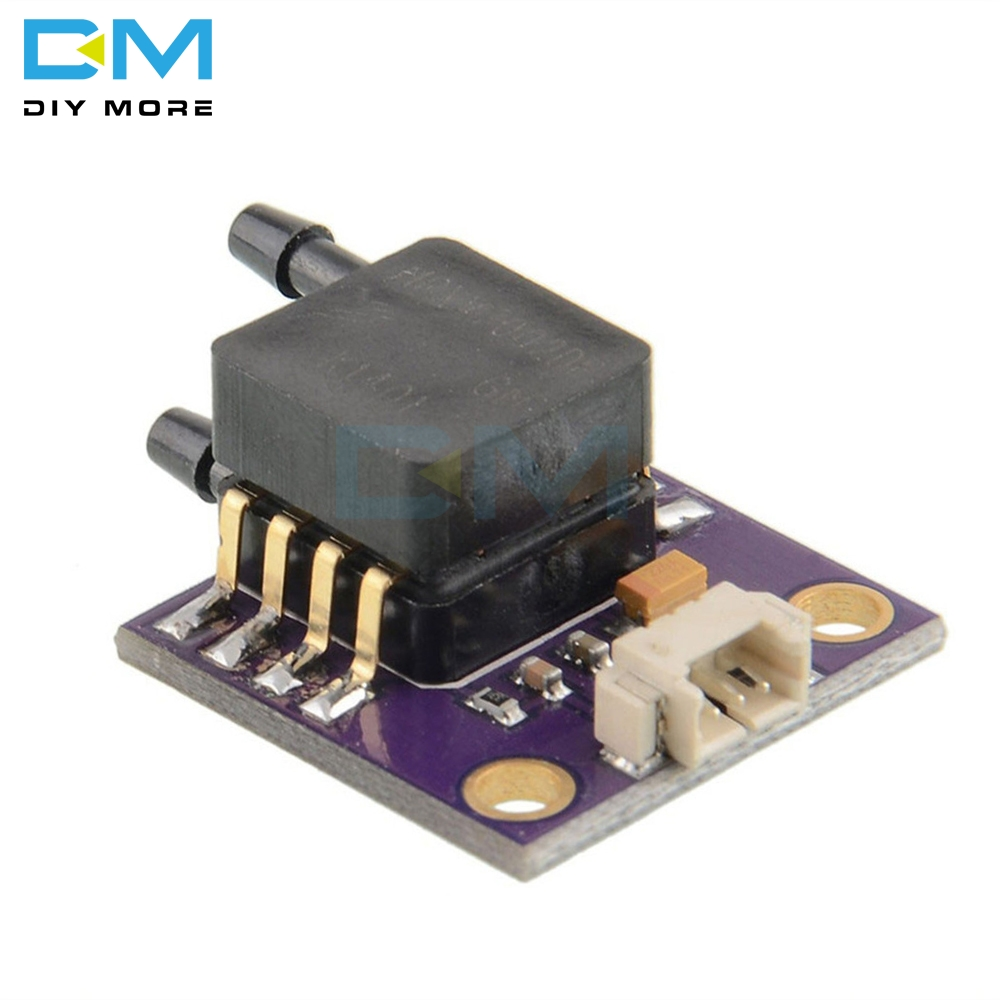 MPXV7002DP Airspeed Air Speed Sensor Breakout Board Transducer APM2.5 APM2.52 Differential Pressure Sensor Flight ControllerMPXV7002DP Airspeed Air Speed Sensor Breakout Board Transducer APM2.5 APM2.52 Differential Pressure Sensor Flight Controller
