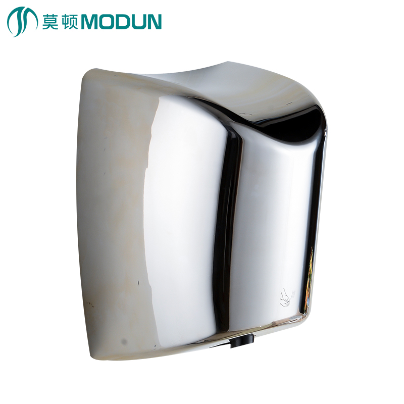 commerical  AISI 304 secador de manos  high velocity stainless steel infrared sensor touchless electric automatic hand dryer|Hand Dryers| |  - title=