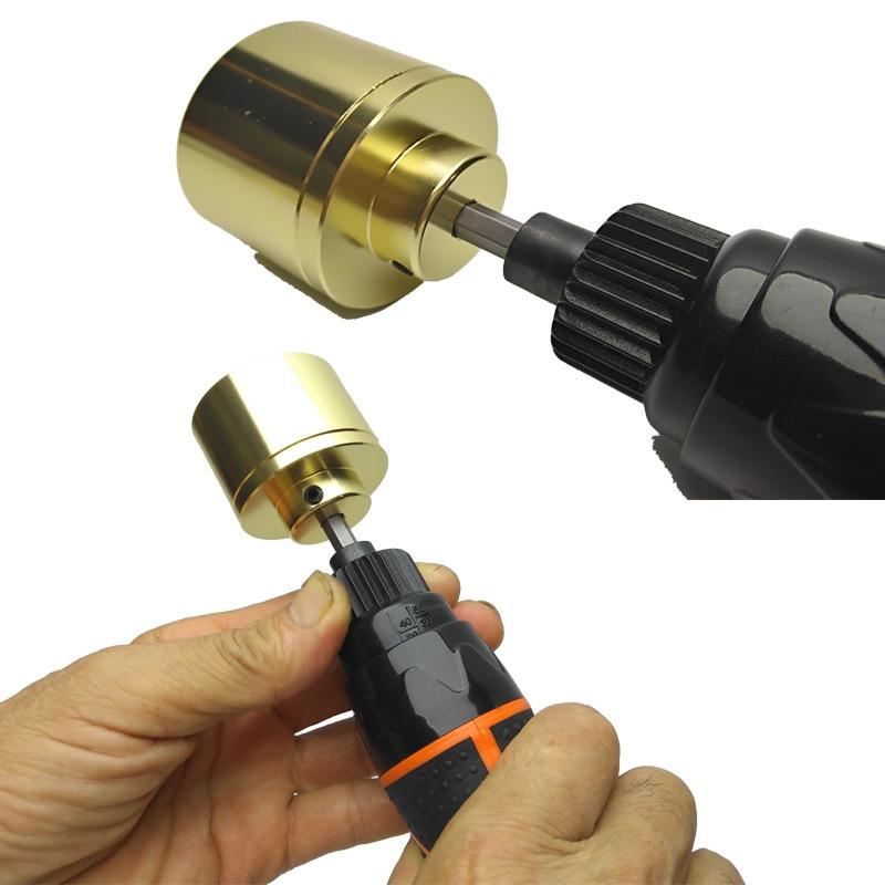 Máquina para taponar botellas SHENLIN Máquina para taponar botellas - Juegos de herramientas - foto 3