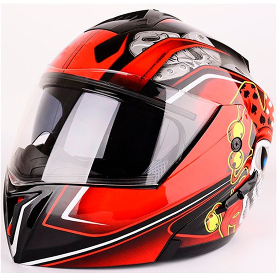 DOT-approved-modular-touring-motorcycle-helmet-with (5)