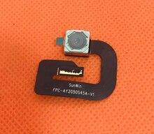 Original Photo Rear Back Camera 21.0MP Module For OUKITEL K10 MTK6763 Free shipping