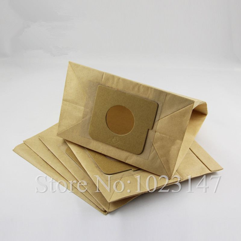 все цены на 10pcs/lot Vacuum Cleaner Bags Paper Dust Bag Replacement for lg V-943SA V-943SG V-943SAB V-CS443RDN V-CR543SDV онлайн