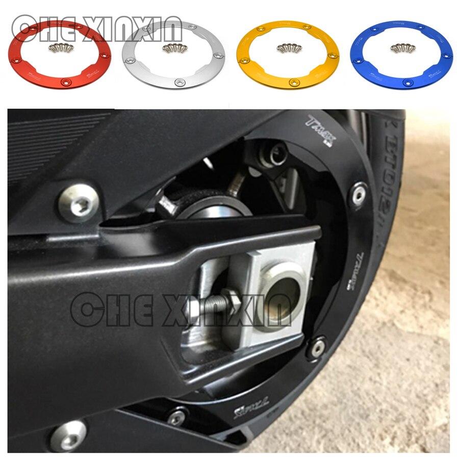 Couvercle de protection de la courroie de Transmission | Accessoires de moto pour Yamaha t-max 530 tmax 530 2012 2013 2014 2015