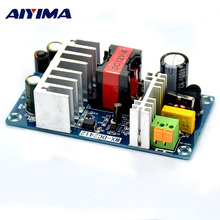 Poder de Comutação V para DC Aiyima AC 85-265 12 V 8A Ac e dc 50 e 60hz Módulo de Alimentação DA Placa