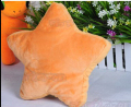 CLANNAD IBUKI FUKO Starfish Pillow 100% Handmade Plush Toy Cosplay Props 30cm