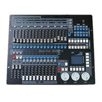 DJ Controller 1024 DMX Lighting Console LED Par Moving Head Light Controller/1024 Channels DMX Console For Stage Effect Lights