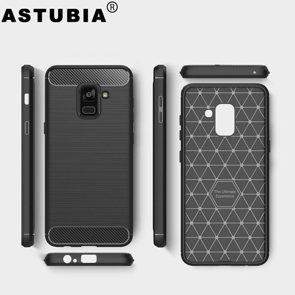Mercury Goospery For Samsung Galaxy A8 2018 Case I Jelly Metallic Iphone 6 6s Hybrid Dream Bumper Rose Gold Silicone Soft Carbon Fiber Plus
