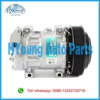 Bomba de ar Auto a/c compressor para a Caterpillar 372-9360 461-2805 3547916C1 3628699C1 SD7H15-6173