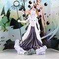 Anime Figura 24 CM Naruto Uchiha Obito Rikudousennin PVC Action Figure Collectible Modelo Toy Boneca de Presente de Natal