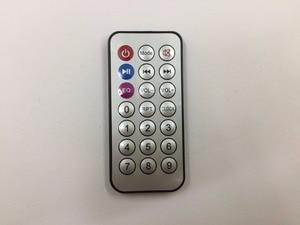 Image 1 - 21 pilot z klawiszami MP3 do dekodowania pokładzie IR odległych sterowania MP3