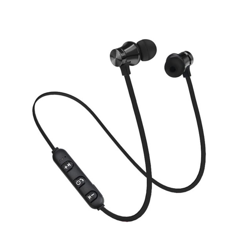 Wireless Headphone Bluetooth Earphone Sport Headset Fone de ouvido For iPhone Samsung Xiaomi Ecouteur Auriculares