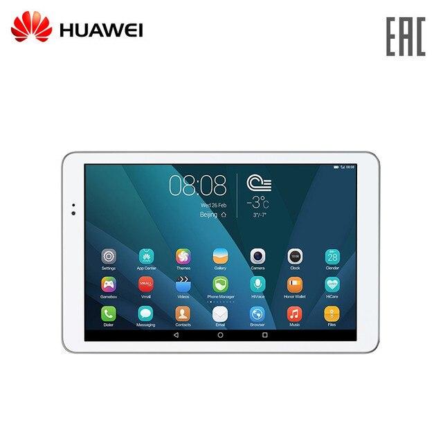 """Планшет Huawei MEDIAPAD T1 LTE 10 """"16 ГБ T1-A21L"""