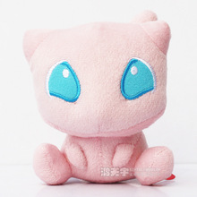 2015 Wholesale A Hodgepodge Of New Pokemon Soft Stuffed Animal Plush Toy Cute Baby Gift Chrismas Gift Collection