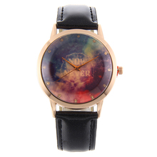8 Colors Fashion Watches Quartz Wristwatch Leather Sports Analog Wrist Watches Casual Relogio Feminino
