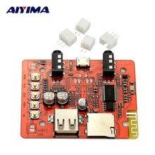 AIYIMA V4.0 HIFI Bluetooth Sans Fil Directe Sortie Audio Récepteur Module pour Voiture Audio Amplificateur
