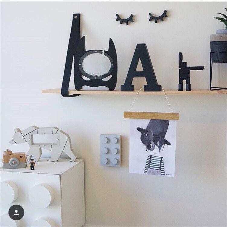 Us 13 99 30 Off Wohnkultur Spardosen Holz Batman Sparschwein Kinderzimmer Dekoration Munze Topfe Geschenk Fur Kinder In Spardosen Aus Heim Und