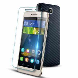 Image 3 - Pour Huawei Honor 4C pro verre huawei y6 pro protecteur décran RONICAN verre trempé huawei ultra mince 4c pro y6 creen film économiseur décran