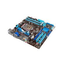 Laptop Motherboard P7H55