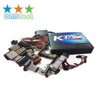 New V2 13 Software V6 070 Hardware Ktag K TAG ECU Programming Tool Support BDM Function