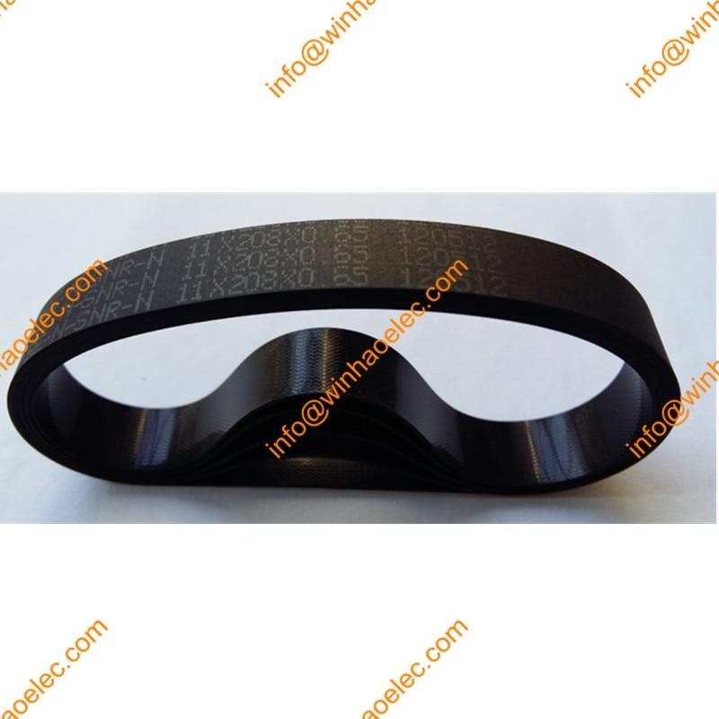 10pcs/lot new original Wincor Belt CMD-V4 Clamping Belt Mechanism Belt 1750041983 10pcs lot sen013dg original