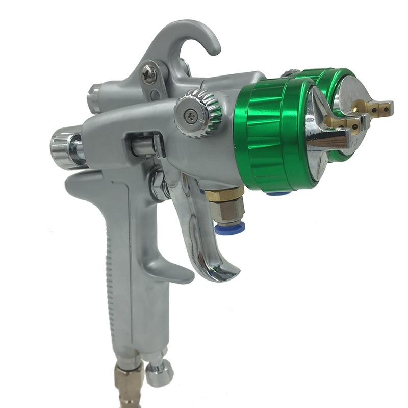 SAT1189 profesionalus dvigubas purkštukas su purkštuku, skirtas - Elektriniai įrankiai - Nuotrauka 3