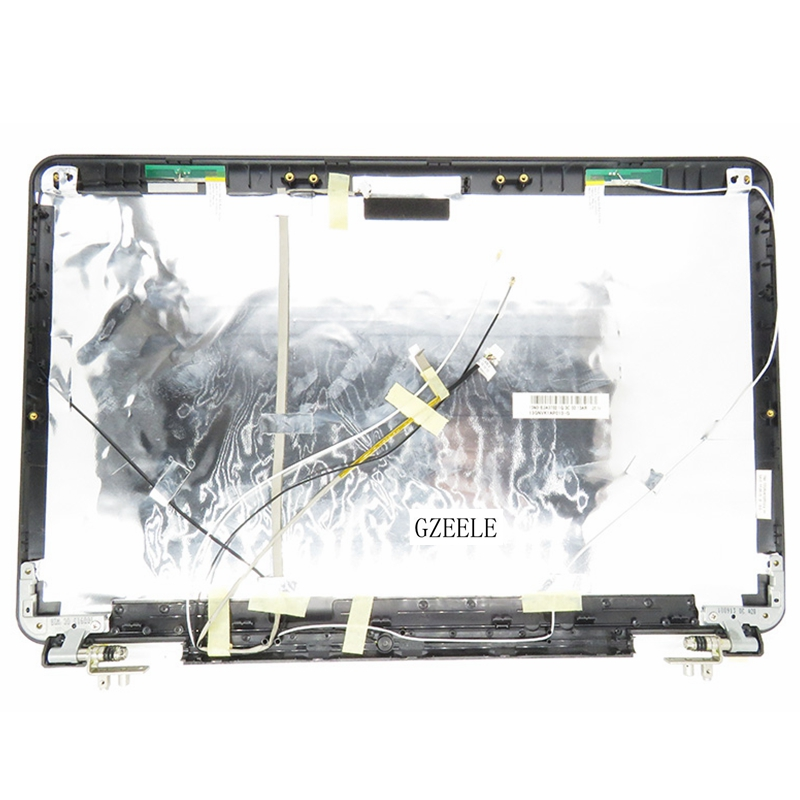 NEW Laptop LCD Back Cover case for ASUS K50 K50AB K50AD K50AE K50AF K50C K50I K50ID K50IJ K50IN K50IL K50IP K50IE A shell клавиатура для ноутбука asus k50ab k50ad k50ae k50af k50c k50id k50ie k50ij k50il k50in k50ip topon top 82744 черный