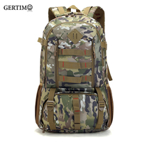Men Military Backpacks Bag Waterproof 50 L Camouflage Backpack Male Multi Function Super Large Capacity Travel Bags