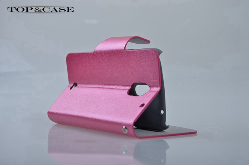 TUKE Luxury high quality Brand Flip Leather Case Cover For Samsung Galaxy Nexus i9250 9250 with
