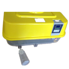 full Automatic 39 Eggs Incubator Digital Temperature Control Turning Chicken Duck Eggs Incubators