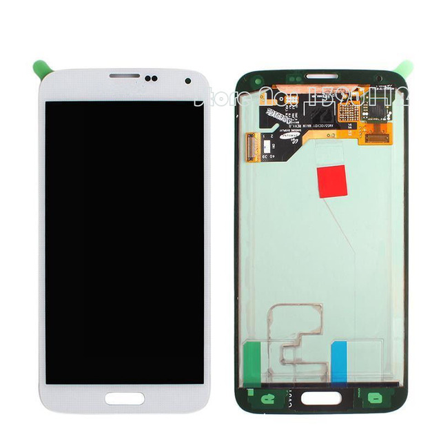 Original LCD Display Touch Screen Digitizer For Samsung Galaxy S5 SM-G900F