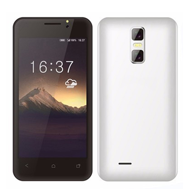 Original M HORSE S12 3G SmartPhone 5 0 Inch MTK6572 Dual Core Android 4 4 512M