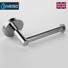 EVERSO SUS 304 Stainless Steel Toilet Paper Holder Toilet Roll Holder Porta Papel Higienico Bathroom Accessories