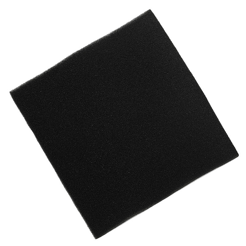 Universal Black Biochemical Filter Sponge Filtration Foam Aquarium Fish Tank  Pad Lightweight And Softness Design cell diagnostics images biophysical and biochemical processes in allelopathy