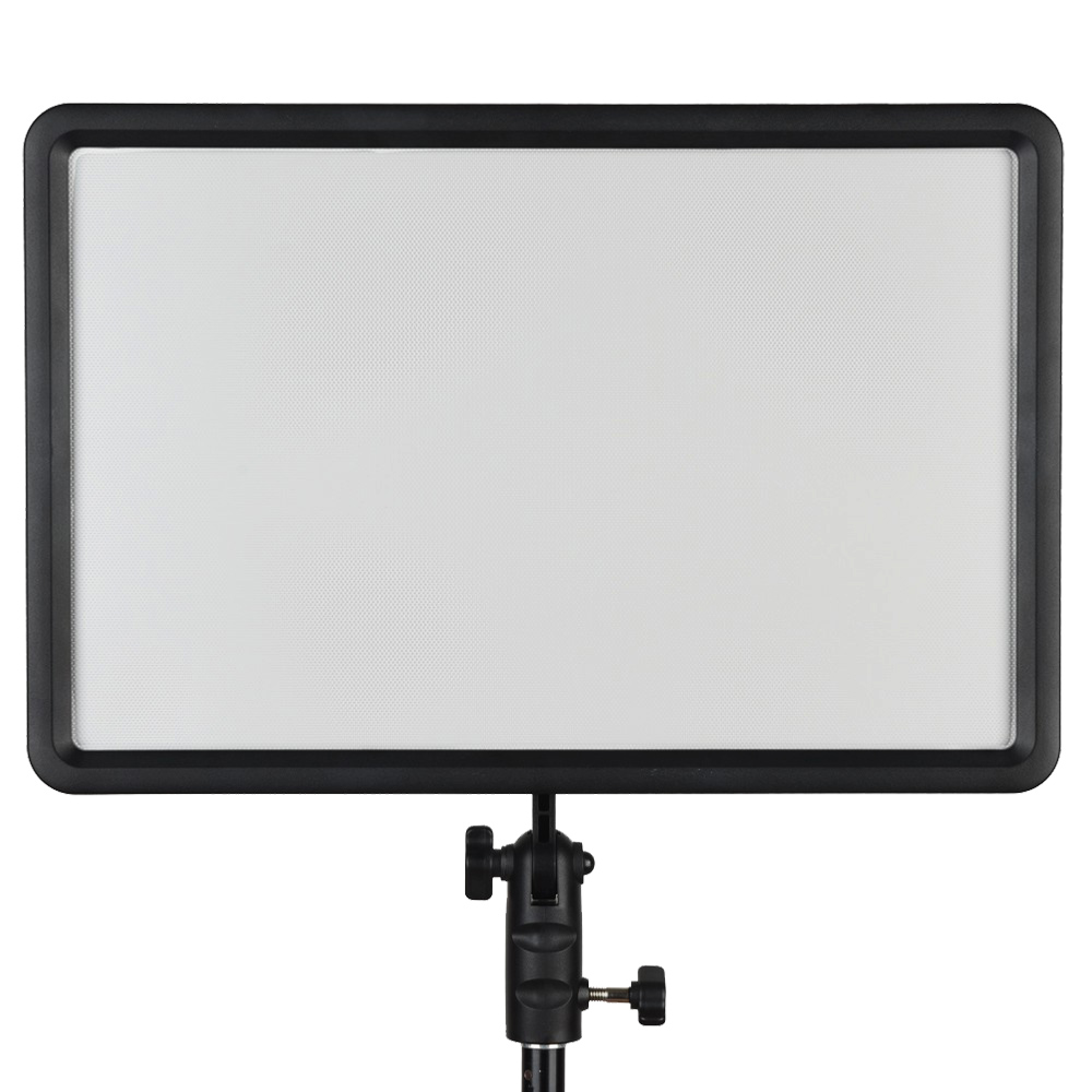цена на Godox LEDP-260C Pannello LED Video Luce Della Lampada 3300 K ~ 5600 K per la Macchina Fotografica + AC adapter
