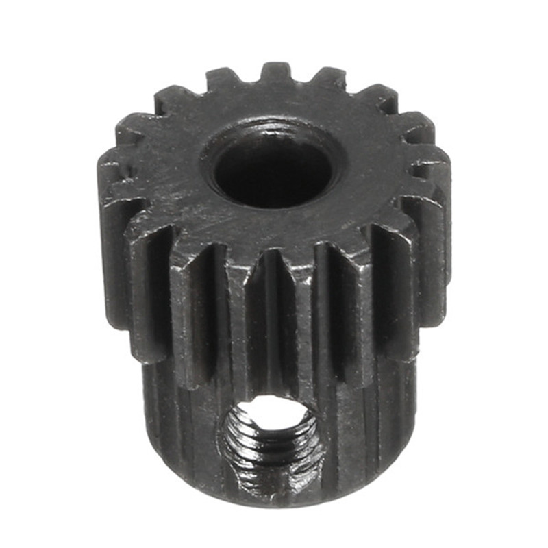 High Quality 1pc 1:10 17T Motor Gear No.7356 Original Parts For ZD Racing 10421-S 10423-S 10427-S