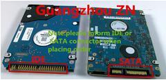 Q6711-60006 Q6711-60024 Q6711-67004 Q6683-67030 hard drive for HP Designjet T610 T1100 plotter