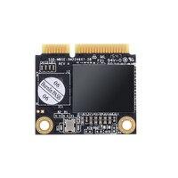Новый msata половину размера 512 ГБ 480 ГБ mSATA половина msata SATAIII SSD модуль для Asus K56CM для ASUS VivoBook s551LA для dell 5470
