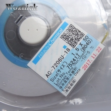DHL Livraison Pour Hitachi AC-7206U-18 ACF Bande Conductrice Anisotrope Conduction Film pour Téléphone FPC Flex, Lcd Flex Fix Pièces