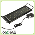1pcs Aquarium Fish Tank SMD Led Light Lamp 30CM 40CM 60CM 90cm Marine Aquarium Led Lighting Aquario AC85-265V