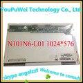 PARA HP mini 110 notebook N101N6-L01 pantalla reemplazo LCD pantalla de matriz de 1024*576 40pin