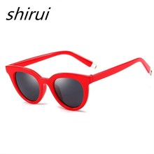 high quality new cat eye sunglasses men/women brand designer fashion sunglasses ladies fashion sunglasses Oculos de sol стоимость
