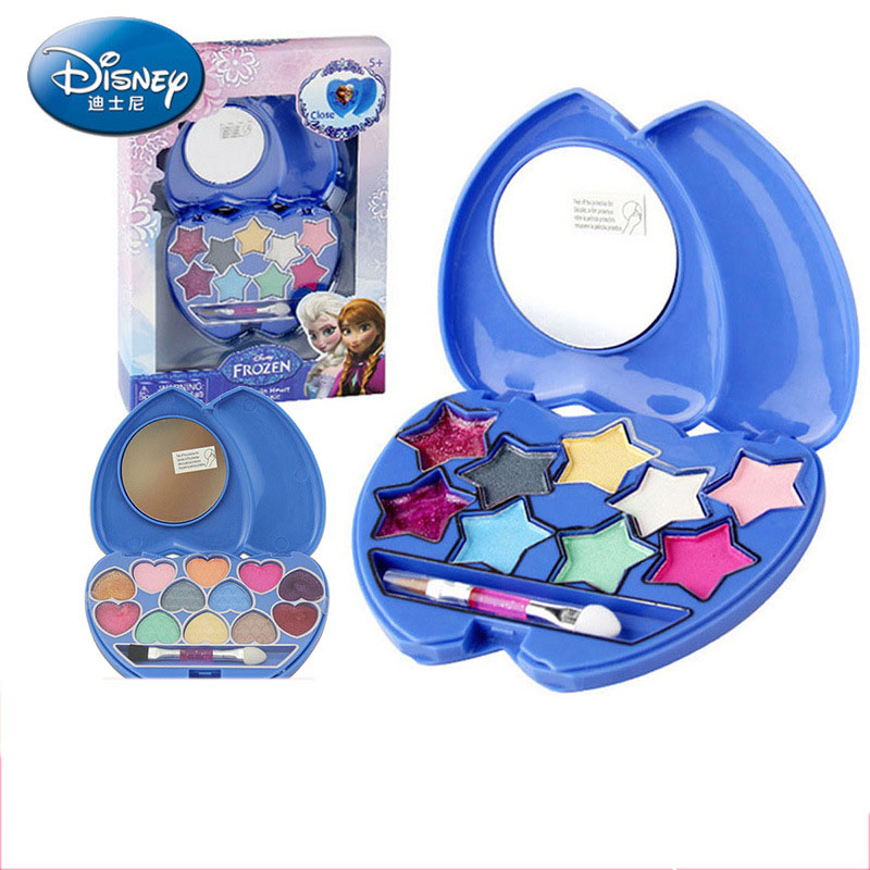 Juegos De DisneyCosméticos Para CongeladosCaja Belleza Niños Juguetes Fantasía eIbH9WY2ED