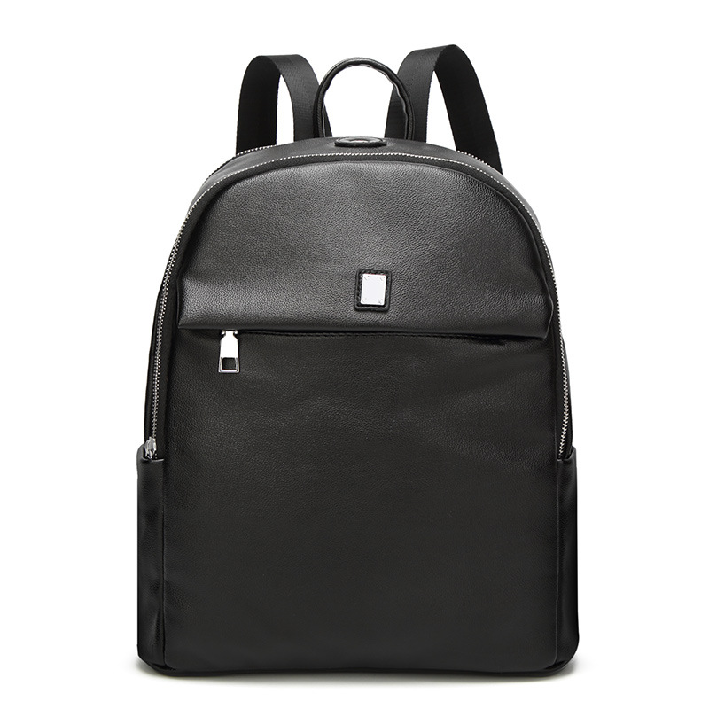 Women Backpack High Quality PU Leather Mochila Escolar School Bags For Teenagers Girls Black Color Backpacks Herald Fashion aidoudou hot sale rivet women leather backpack fashion school bags for teenagers girls high quality ladies backpacks black