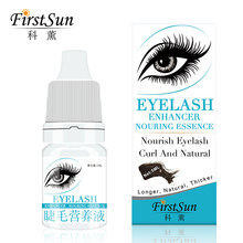 Professional Eyelash Growth Serum Eyelash Enhancer Longer Fuller หนา Lashes Serum ขนตา Lifting Eye Lashs Enhancer TSLM2(China)